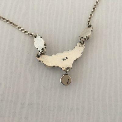 Danish Pearl Necklace