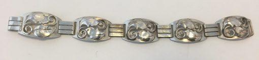 Danish bracelet Karl Pedersen