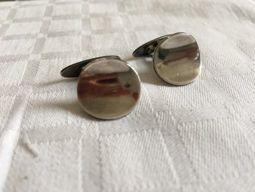 Danish AM cufflinks EKH155