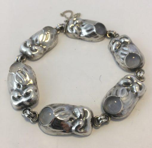 Danish Moonstone Bracelet Esbjorn EKH228