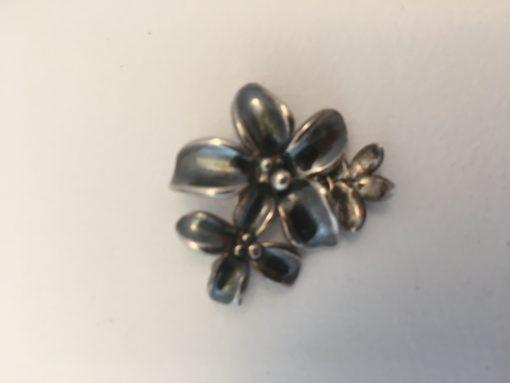 Balle flower broochEKH271