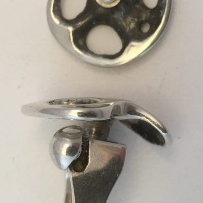 Unique Poul Havgaard Lapponia Ring