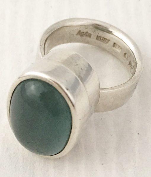 Swedish ring