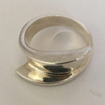 Danish Randers Solvvarefabrik Ring