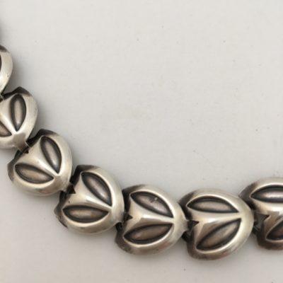 Danish Hermann Siersbol necklace