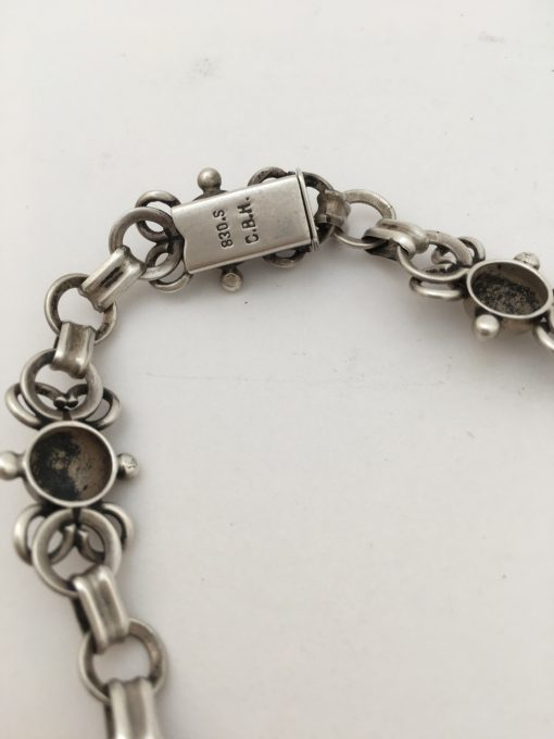 Danish CBH necklace EKH306