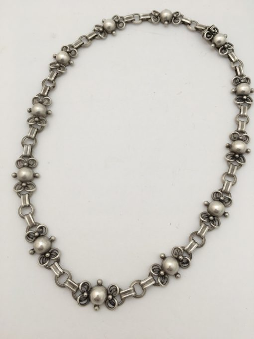 Danish CBH necklace EKH306