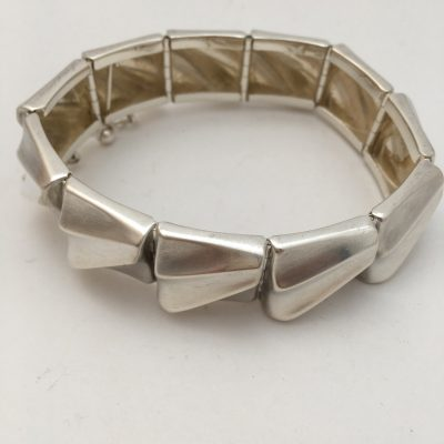 Modernist Danish style  Bracelet