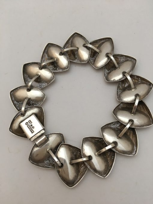 Swedish fan bracelet EKH227