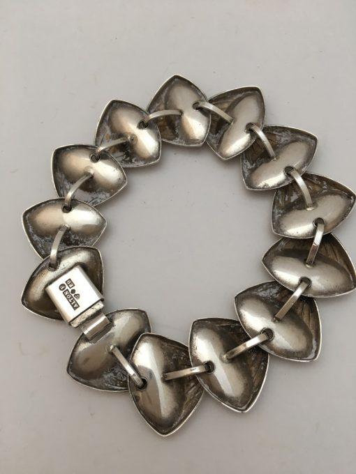 Swedish fan bracelet EKH227