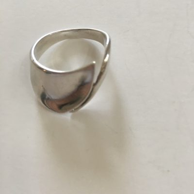 Danish Cleft Ring