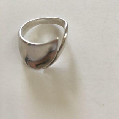 Danish Cleft Ring