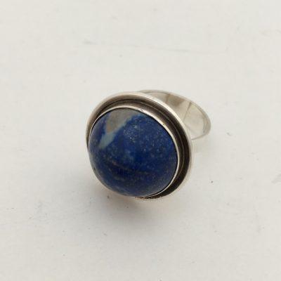 Alton Lapis Ring