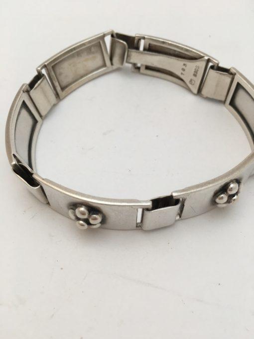 Danish E&M bracelet EKH051