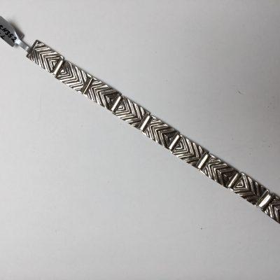K.L. Danish Linked Bracelet