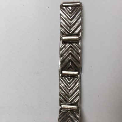 K.L. Danish Linked Bracelet