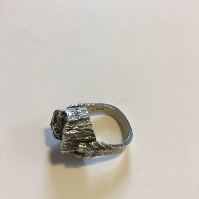 Anton Michelsen Bark Ring