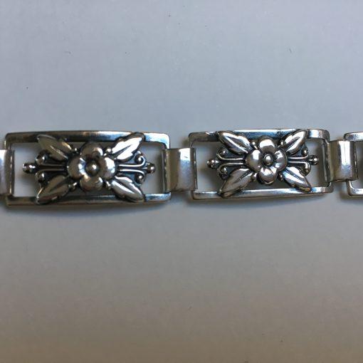 Danish linked bracelet EKH308