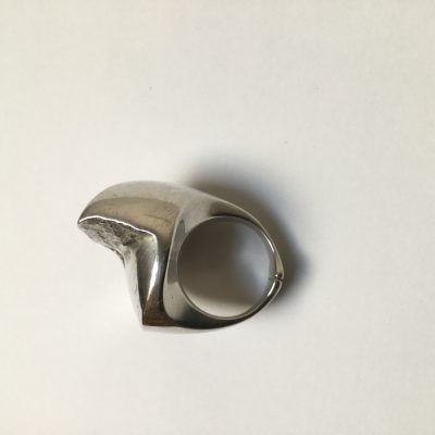 Poul Havgaard 'Isolation' Ring for Lapponia