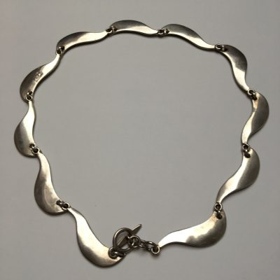 Rudolf Andresen Linked Necklace