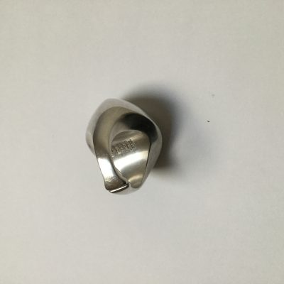 Finnish Lapponia ring designed by Poul Havgaard
