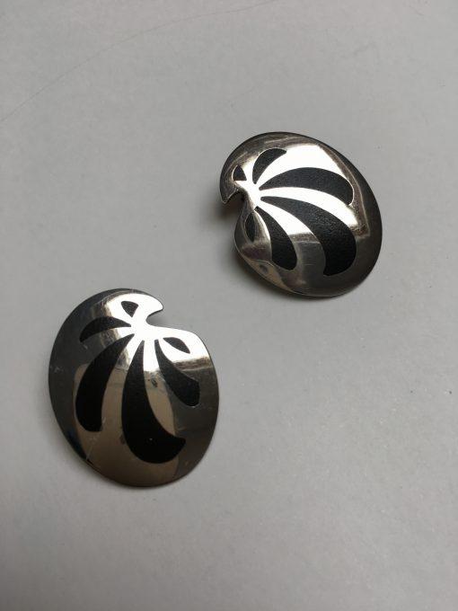 Danish Kai Erling Feiling earrings EKH418