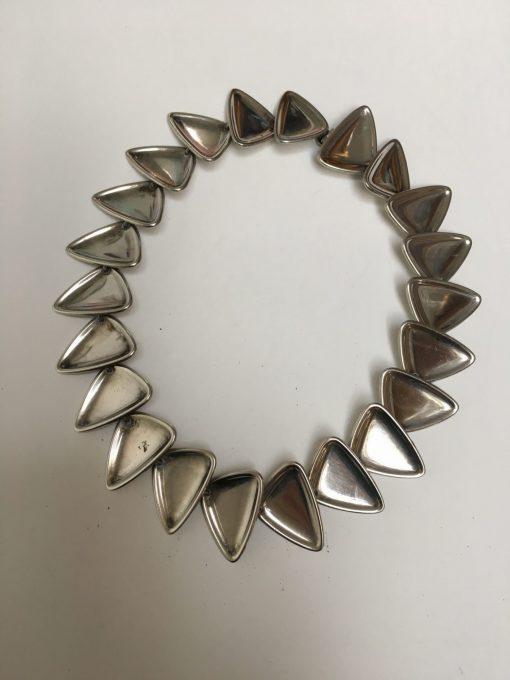 SCFogh heavy necklace EKH425