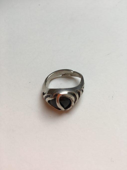 Matti Hyvarinen ring EKH427