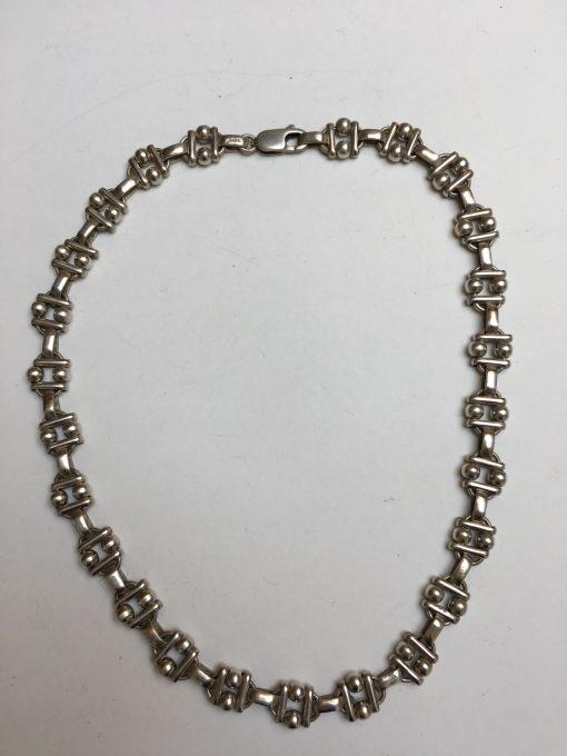 EKH439 danish necklace