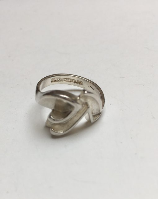 Lapponia ring EKH439