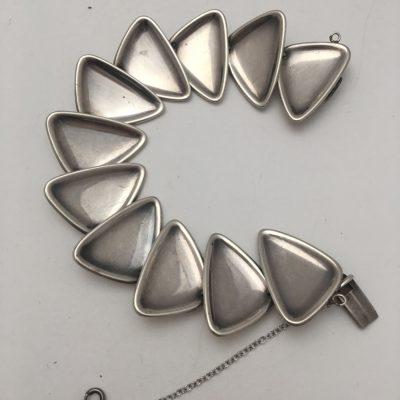 S.Chr.Fogh Modernist Bracelet