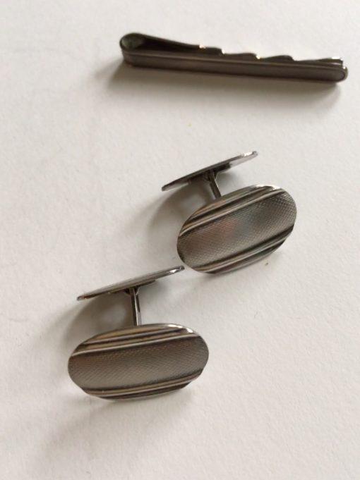 Danish MSk cufflinkks EKH355