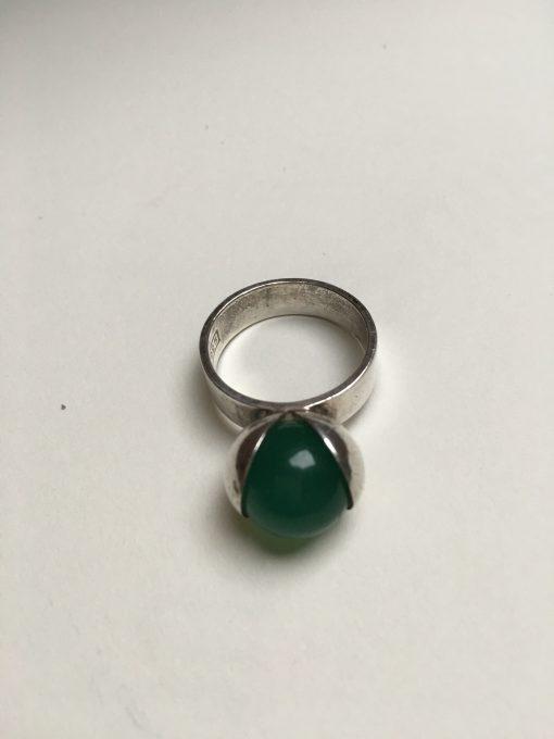 Finnish ring EKH516