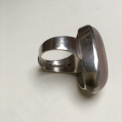 Finnish Glacial Ring