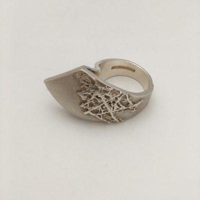 Finnish Pekka Hirvonen Ring