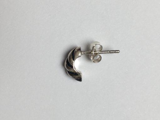 Jens Aagaard Hoop earrings EKH538